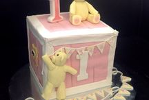 cute cakes for little kids by utopia cakes