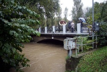 Lambro's river Exodus Onlus Milan Italy