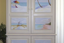 Beach Decor / by Liz Dyer