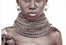 ethnic beads and jewellery