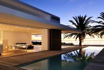 S. HOUSES / by Matilde Ramon flores