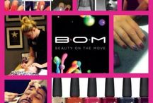 Beauty Franchise / The Bom beauty of the move is one its kind beauty industry with excellent team who puts in there immense hard work so as to achieve what they have eyed for.