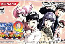 Konami - no MSX
