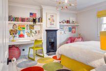 Ansley's Room