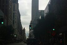 La Vida en NYC / NYC comes to life