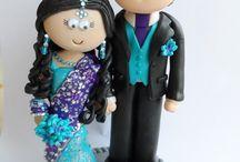 Saduf Wedding Prop's
