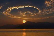obloha/sky