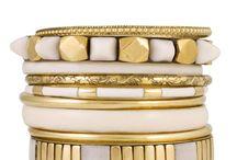 Bracelets I love