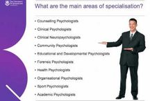 School of Psychology / Hoping to study Psychology in UQ? Sneak a peek through this board!