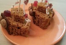 Sinterklaas taartje