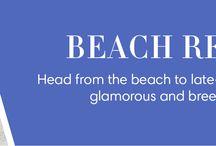 Shop Beach Ready Dresses / www.shoptiques.com/look-books/shop-beach-ready-dresses