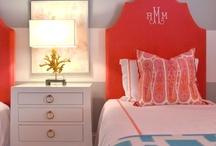 Teenage room