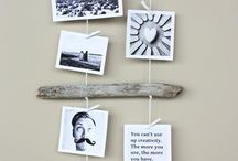 hanging mobiles project