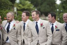 The Big Day! / by Hillary Cooper