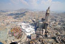 Saudia Arabia ( usk ) / Mes voyages & séjours en Arabie saoudite