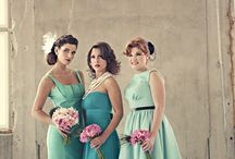 Katie Martin's Style / by Eco-Beautiful Weddings Magazine