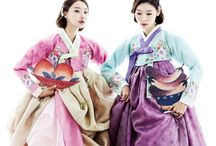 Korean clothes
