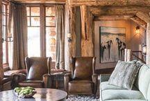 Living room / by Dana Cragin