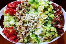 Salad / by Annette Bohlmann