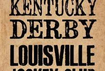 Going to the Kentucky Derby / by Megan Knight Shroyer