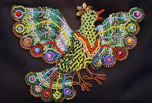 Beadwork / by Linda Ditz