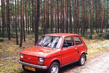 Kaszlex: Polski Fiat 126p z 1976 r.