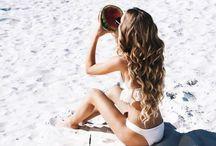 Summer / Summer love☀️
