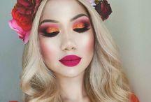 makeup g o a l s