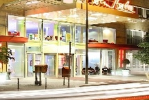 Exterior Hack / Hotel Berlin, Berlin Hack