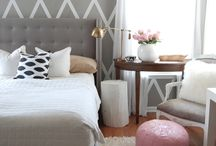 Master Bedroom / by Charlotte Cruse