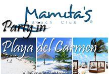 Festivals - Playa del Carmen