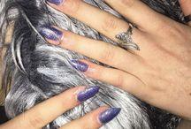 Roman Nails