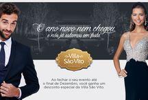 Villa São Vito