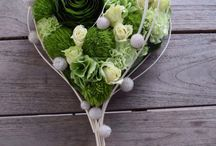 cuori di fiori