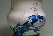 Yr 8 Art - pottery