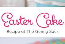 hop / Easter