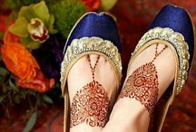 CHAND RAAT- HENNA PARTY