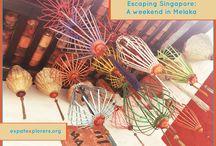 Malaysia / Travel ideas & inspiration