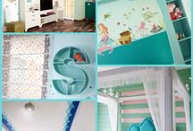 Rooms styled by Us
