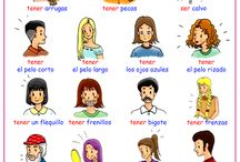 Spaanse taal / Oefeningen en tips