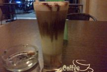 vanila cappuccino yummi