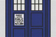 doctor who crochet