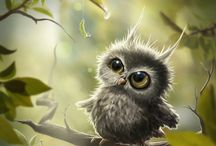 """""""OwlDayz""""(θฯθ)"""