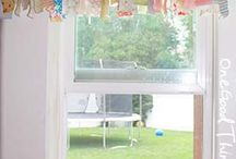 Nursery Ideas / by Kelly Richardson
