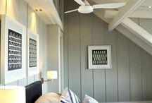 Décoration de la chambre des maîtres / Tout pour rendre cet espace reposant et décoré avec style!