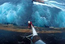#TheCrossing / 6 cesur Greenpeace eylemcisi Kuzey Kutbu için Shell'in petrol platformuna tırmanıyor!  Son güncellemeler için takipte kal>> https://www.savethearctic.org/tr/live / by Greenpeace Türkiye