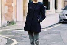 London fashion / by Sae Jackson