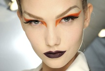 Makeup portfolio ideas