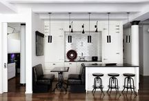 architectural interior_kitchen