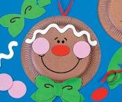 Gingerbread Man / by Karen Lawrence